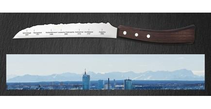 Zugspitze, Universalmesser