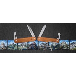 PanoramaKnife Taschenmesser