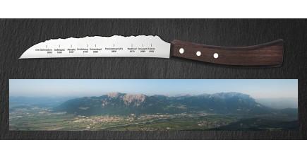 Liechtenstein, Universalmesser