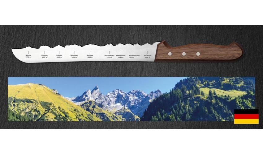 Best of Allgäu, Brotmesser