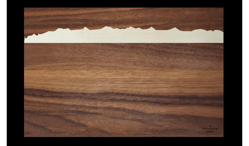 Best of Tirol, Holz-Schneidebrett 40 cm