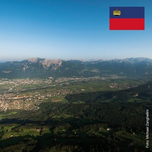 PanoramaKnife Liechtenstein