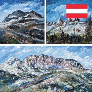 PanoramaKnife Vorarlberg