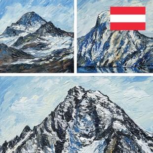 PanoramaKnife Best of Austria