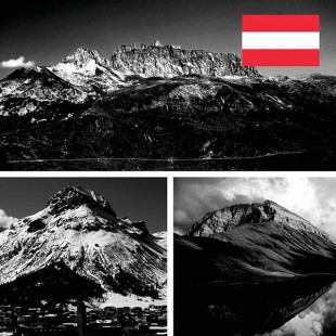PanoramaKnife Arlberg