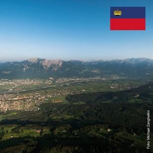 PanoramaKnife Liechtenstein